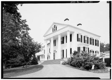 Greek Revival Style