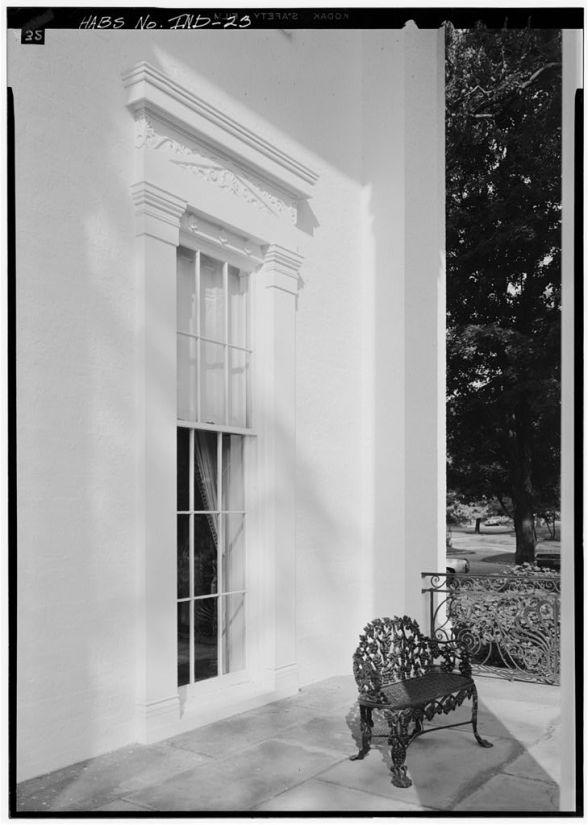 Greek Revival Style