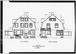 The Shingle Style