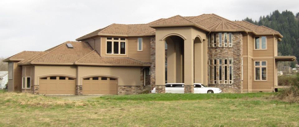 Big Ugly House   Christine G. H. Franck