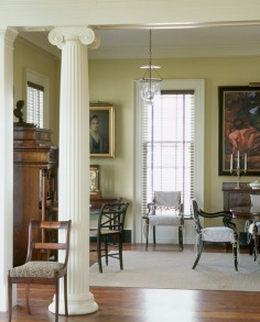 Chadsworth Dining Room